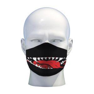Cara Venom