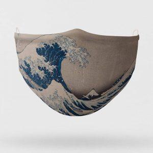 Mascarilla Wave